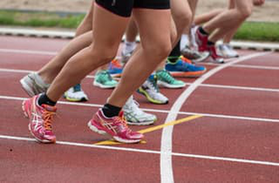 スポーツ遺伝子とランニング