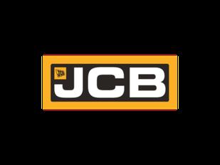 JCB Tractors logo