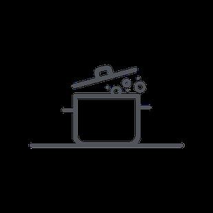 1899 - Die Kochwerkstatt in Wittmar
