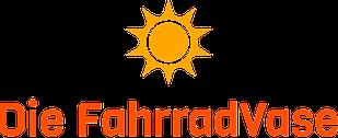 Logo Fahrradvase Sonne