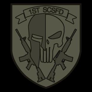 Über die 1st Spartan Company