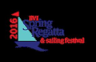 Sailing BVI Spring Regatta