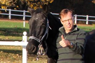 SENTRU Pferdegestützte Führungsworkshop