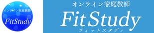 FitStudyのロゴ