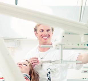 lieve tandartsen in Amersfoort