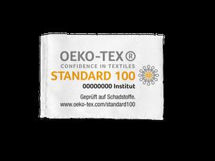 Logo Keko-tex Standart 100