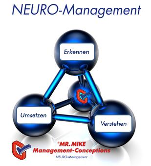 Neurowissenschaft,Erkennen,Verstehen,Umsetzen,Neuromanagement