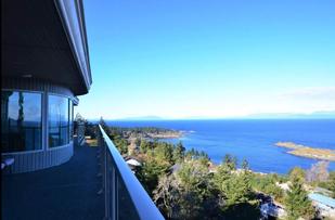 Vancouver Island Unterkünfte Nanaimo