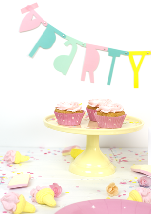 deco baby shower bapteme anniversaire pastel - pastel baby shower party birthday party