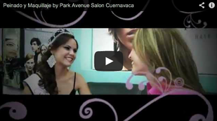 Maquillaje y Penado by PARK AVENUE SALON