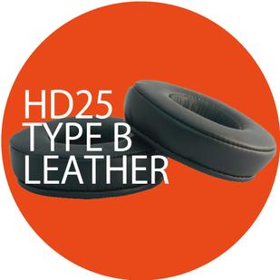 YAXI HD25 earpads ヤクシー イヤーパッド