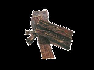 Dörrfleisch Kaudelikatesse für Ihren Hund von Reico Vital.