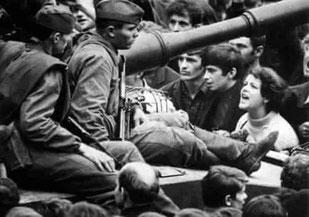 Prag 21. august 1968