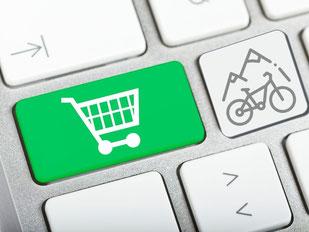 e-Mountainbike online kaufen oder beim e-MTB Händler