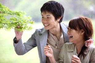 地域密着の婚活企画