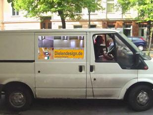 Kostenloser Lieferservice für das Schleifset 1 in Berlin