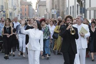 (c) Ravenna Festival