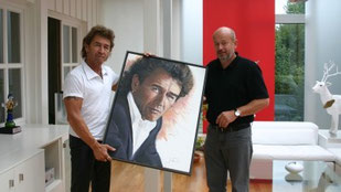 Portrait Peter Maffay