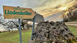 Wandern Walberla