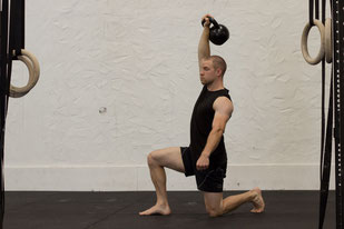 Kettlebell Bodensee Turkish Get Up Daniel Kirchmaier