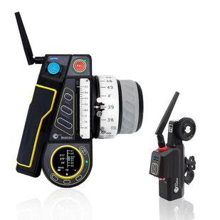 Puhlmann Cine - cPRO motor kit
