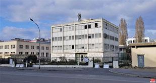 L'EHPAD sera construit au 4 rue Nieuport à Vélizy-Villacoublay.