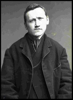 Johannes Cornelis Mistel
