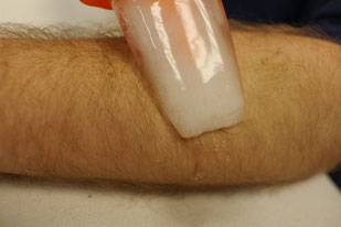 Physiotherapie - Duisburg - hot Ice