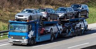 Gebrauchtwagenhändler in Nürnberg werden