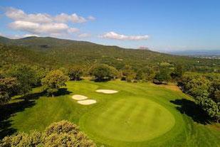 golf de Roquebrune