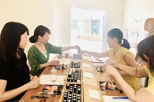 Awakening Aromatherapy Kei.K Aroma Studio