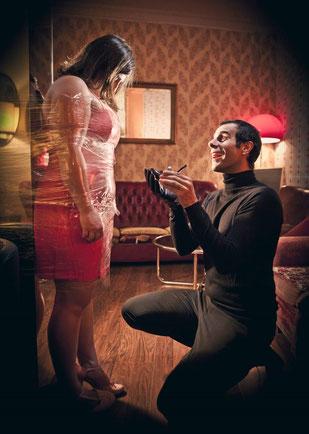 Musical 'No son maneras de tratar a una dama'