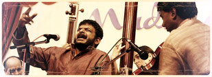 Vocal by T.M.Krishna