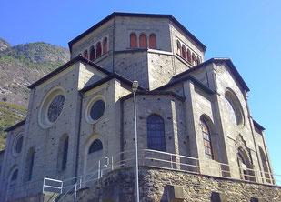 Rotonda di San Carlo