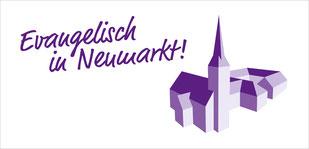 © 2019 - Evangelisch-Lutherische Kirchengemeinde Neumarkt i.d.OPf.