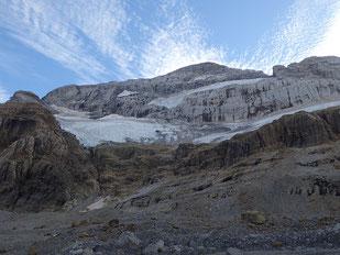 Monte Perdido. Foto: Ecologistas en Acción