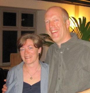 Owners of Haus Heidi