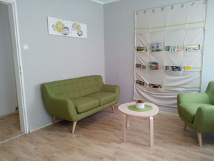 Praxis für Psychotherapie Heike Saßmann in Neustadt an der Weinstraße