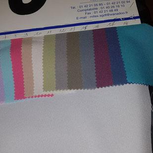 grossiste tissu  pour nappe de buffet en tissu burlington