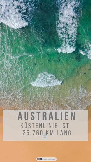 Australien Orte schaffen geistiges Wohlbefinden - Reisen macht gesund und glücklich - Photo by Leio McLaren on Unsplash-Gold Coast, Australia