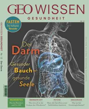 GEO Wissen Gesundheit - Der Darm