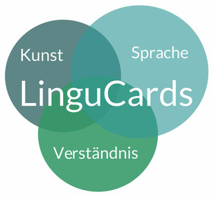 Grundsäulen von LinguCards