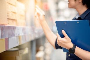 中小企業-卸売業-における全社員に向けた社員研修・人材育成