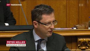 Debatte zum Budget 2017