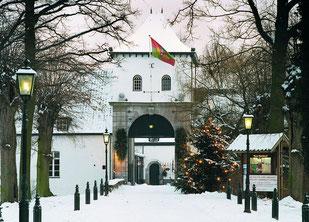 CHRISTMAS AND VINTAGE OP KASTEEL DAELENBROECK