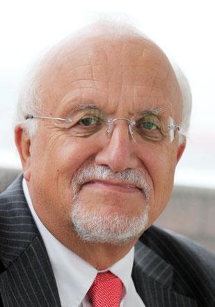 Karl Ulrich Mayer leitet den wissenschaftlichen Beirat des Berichts.