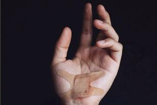 Schmerzen sind Warnzeichen! Aber nicht immer für körperliche Erkrankungen