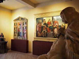 Giornate FAI Primavera - Ascoli Piceno - Pinacoteca Vescovile