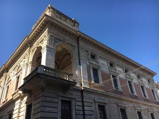 Giornate FAI Primavera - Ascoli Piceno - Palazzo Bazzani