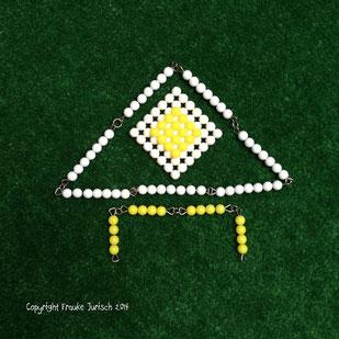kurze perlenketten